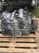 Механическая коробка переключения передач. Mitsubishi FK Mitsubishi Fuso, FK Двигатель 6D17