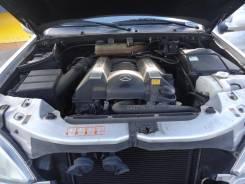 Двигатель в сборе. Mercedes-Benz E-Class, W210 Mercedes-Benz G-Class, W463 Mercedes-Benz M-Class, W163 Mercedes-Benz CLK-Class