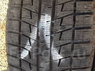 Bridgestone Blizzak Revo2. Всесезонные, 2008 год, износ: 10%, 4 шт