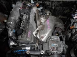 Двигатель. Toyota Mark II Toyota Camry Gracia, SXV20W, SXV20 Toyota Qualis Toyota Harrier Двигатель 5SFE