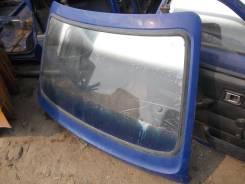 Крышка багажника. ИЖ 2126 Ода