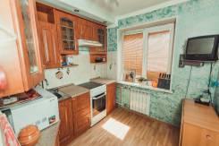 2-комнатная, улица Кушнира 5. междуречье, частное лицо, 47 кв.м.