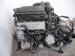 Двигатель в сборе. Skoda Octavia, 5E Двигатель CHPA