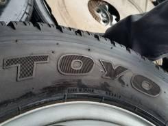 Toyo M934. Всесезонные, 2014 год, износ: 5%, 6 шт
