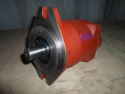 Мотор лебедки на кму SOOSAN SCS736LII B17301