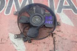 Вентилятор радиатора кондиционера TOYOTA HILUX SURF