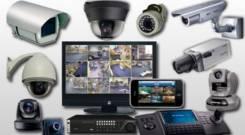 Продажа, установка, обслуживание видео наблюдения, пожарных систем.