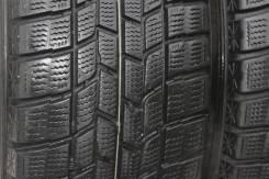 Goodyear Ice Navi 6. Зимние, без шипов, 2013 год, износ: 10%, 4 шт