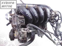 Двигатель Toyota 1ZZ (1.8)