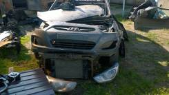 Hyundai Solaris. G4FC