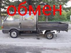 Mazda Bongo Brawny. Продам двухкабиный грузовичек Mazda Bongo, 2 200 куб. см., 1 000 кг.