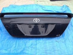 Крышка багажника. Toyota Mark II, JZX115, GX115, JZX110, GX110 Двигатели: 1JZFSE, 1JZGTE, 1GFE, 1JZGE