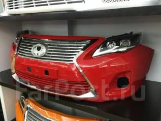 Бампер. Toyota Corolla, NRE150, ZZE150, ADE150, NDE150. Под заказ