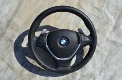 Руль. BMW X6, E71