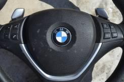 Подушка безопасности. BMW X6, E71