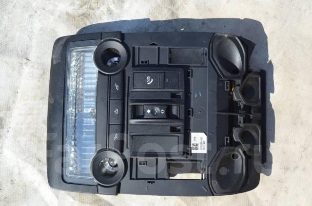 Светильник салона. BMW X6, E71