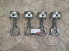Поршень. Kia: Retona, Credos, Clarus, Sportage, Potentia Двигатель D4BB