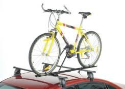 Крепления для велосипедов. Chevrolet Traverse