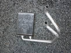 Радиатор отопителя. Nissan X-Trail, NT30 Двигатель QR20DE