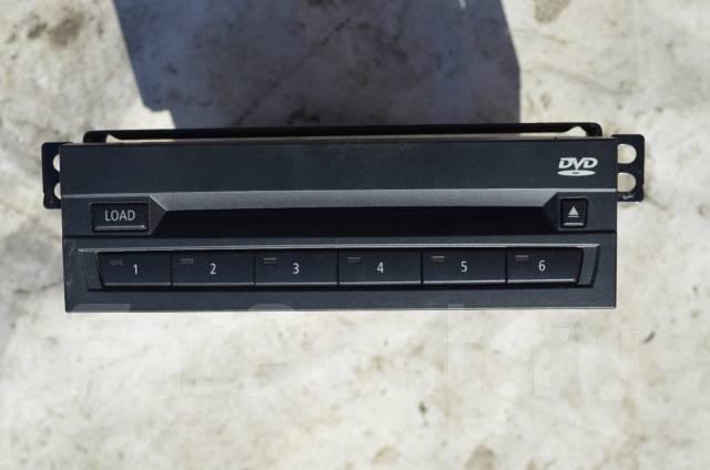 Dvd-ченджер. BMW X6, E71