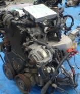 Двигатель в сборе. Kia Sportage Двигатель G4NA