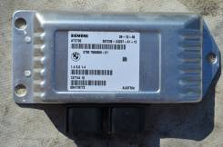 Коробка для блока efi. BMW X6, E71 Двигатель N54