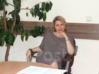 Заместитель главного бухгалтера. Высшее образование по специальности, опыт работы 22 года