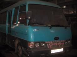 Kia Combi. Продадим автобус KIA Kombi., 3 298 куб. см., 18 мест