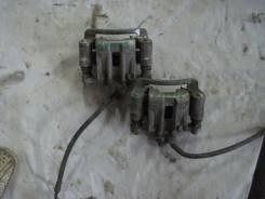 Суппорт тормозной. Hyundai Sonata, YF, EF Двигатели: G4KC, G6BA, G4JP, G4KA, G4CPD