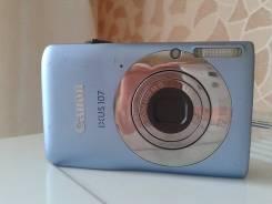 Canon Digital IXUS 110 IS