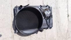 Радиатор охлаждения двигателя. Toyota Cresta, JZX90, GX90 Toyota Mark II, GX90, JZX90, JZX90E Toyota Chaser, JZX90, GX90 Двигатель 1JZGE. Под заказ