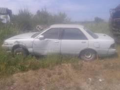 Toyota Carina. 5A
