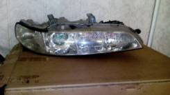 Фара. Honda Integra, DB9