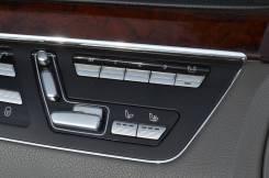 Механизм регулировки сиденья. Mercedes-Benz S-Class, W221