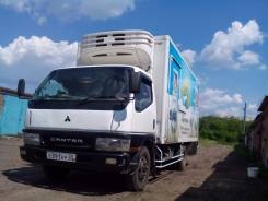 Mitsubishi Canter. Продается грузовик Mitsubishi canter, 5 200 куб. см., 4 000 кг.