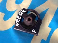 Подушка двигателя. Toyota Corolla, NZE124
