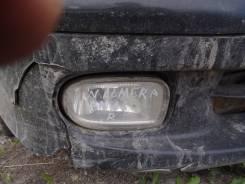 Фара противотуманная. Nissan Almera, N16
