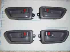Ручка двери внутренняя. Toyota Camry Gracia, MCV21, MCV21W, MCV25, MCV25W, SXV20, SXV20W, SXV25, SXV25W Toyota Mark II Wagon Qualis, MCV20, MCV20W, MC...