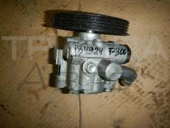 Гидроусилитель руля. Chevrolet Aveo, T300