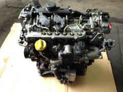 Двигатель M9R для Nissan