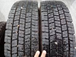 Dunlop Dectes SP001. Зимние, без шипов, 2011 год, износ: 5%, 2 шт