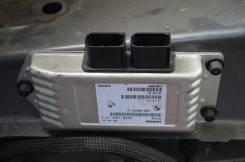Коробка для блока efi. BMW X5, E70 Двигатель N62B48