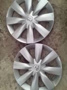 "Колесные диски и колпаки на Avensis AZT250L. Диаметр Диаметр: 16"", 1 шт."