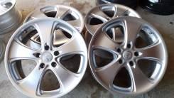 Bridgestone. 7.5x18, 5x120.00, ET32, ЦО 73,0мм.
