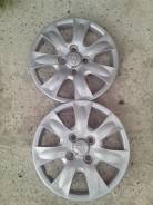 """Оригинальные колпаки колесные R14 Hyundai. Диаметр Диаметр: 14"""", 1 шт."""