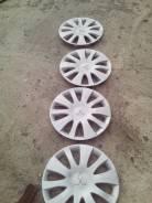 """Колпаки колесные для Мицубиси Лансер 9 R15. Диаметр Диаметр: 15"""", 1 шт."""