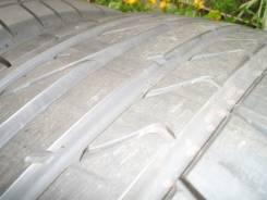 Bridgestone Dueler H/P Sport Run Flat. Летние, 2013 год, износ: 10%, 1 шт