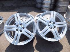 Dunlop Dufact DF5. 7.0x17, 5x100.00, ET48, ЦО 73,0мм.