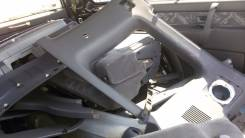Обшивка багажника. Isuzu Bighorn, UBS73GW