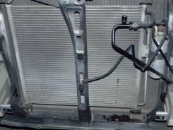 Радиатор кондиционера. Mazda Bongo Friendee, SGEW Двигатель FEE